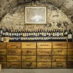 Beim Gang in den Weinkeller findet man Dekoration für Heim und Garten