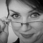 Brille für Frau