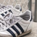 Seit Jahren verkauft Adidas erfolgreich seine Retro Sneaker
