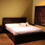 Bett Übergröße